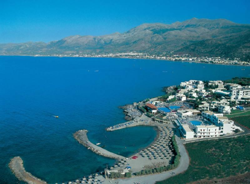 Hotel Nana Beach - Chersonissos - Heraklion Kreta